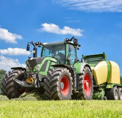 fendt tractor