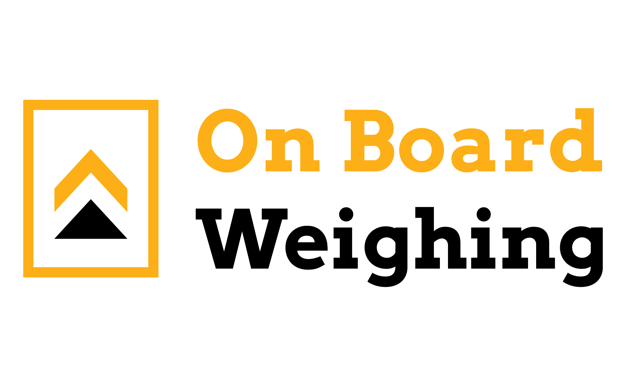 On Board Weighing