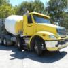 mixer truck scales